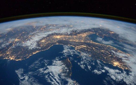 «Роскосмос» Британийн 36 холбооны хиймэл дагуулыг орбитод гаргав