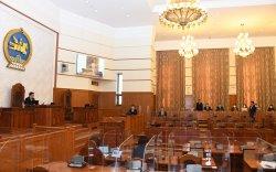 Чуулган: Хуульчдын холбоонд 518 шүүгч, 522 прокурор, 2615 өмгөөлөгч, 277 нотариатч бий