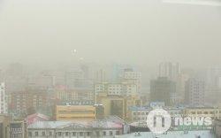 Цаг агаарын аюулт үзэгдлээс сэрэмжлүүлж байна