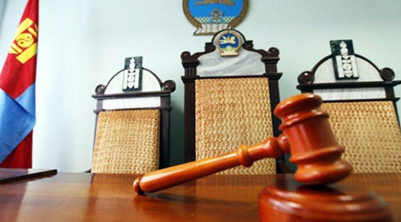 АН-ын тамгатай холбоотой шүүх хурал энэ сарын 10-нд болно