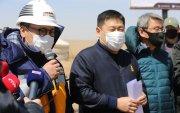 Л.Оюун-Эрдэнэ: Монгол Улс олборлолтоос боловсруулалт руу шилжиж байна