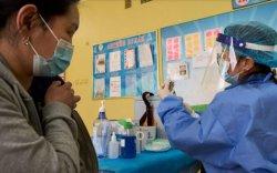 NYT: Монгол Улс вакцины хангалттай нөөцтэй болжээ