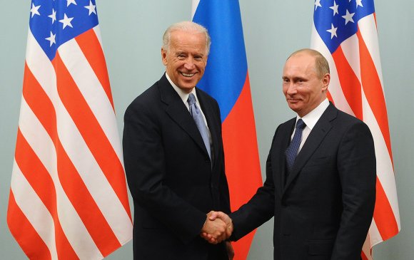 Путин, Жо Байден нар ирэх сард Женевт уулзана
