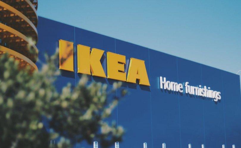 """""""Ikea"""" хуучин тавилгаа худалдаж авна"""