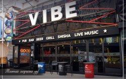 Misheel Walking Street: VIBE ресторан үүд хаалгаа нээлээ