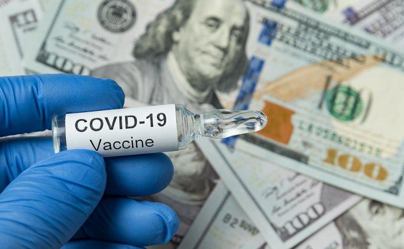 Серби улс вакцин хийлгэсэн иргэддээ 30 доллар өгнө