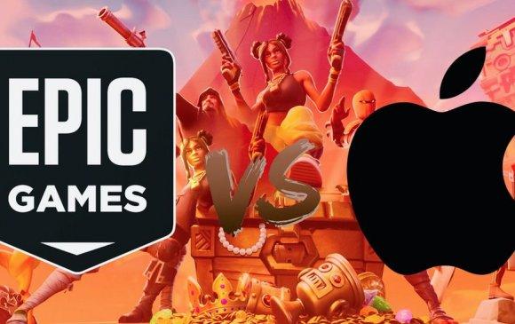 """""""Fortnite"""" тоглоомыг устгасан асуудлаар """"Apple"""" шүүхэд дуудагдав"""