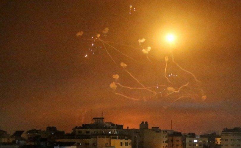 Газын зурваст дайн дэгдэж болзошгүй