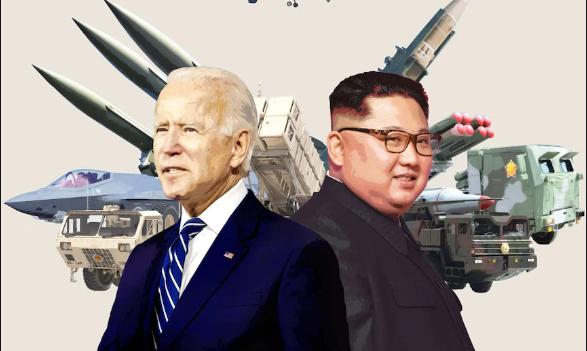 Хойд Солонгос: АНУ хүлээн зөвшөөрч боломгүй алдаа гаргалаа