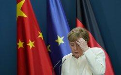 Европын парламент Хятадын хөрөнгө оруулалтыг царцаав