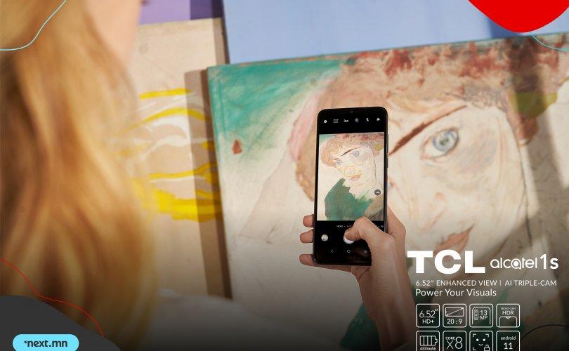 Гар утасны зах зээлийн шинэ тоглогч TCL – шинэ боломж