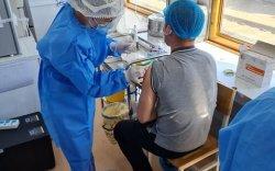 УБТЗ-ын нийт ажилтны 98 хувь вакцинжуулалтад хамрагджээ