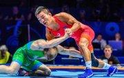 Олимпийн эрхийн төлөө Монголын таван бөх өрсөлдөж байна