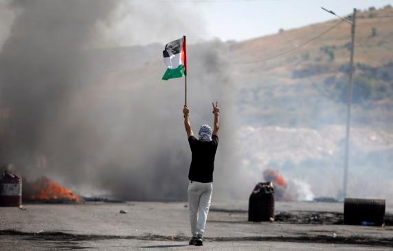Израил, Палестины мөргөлдөөний улмаас монгол хүн хохироогүй