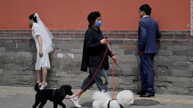 БНХАУ-д шинэ хууль батлагдсанаар гэр бүл салалт 72 хувь буурав