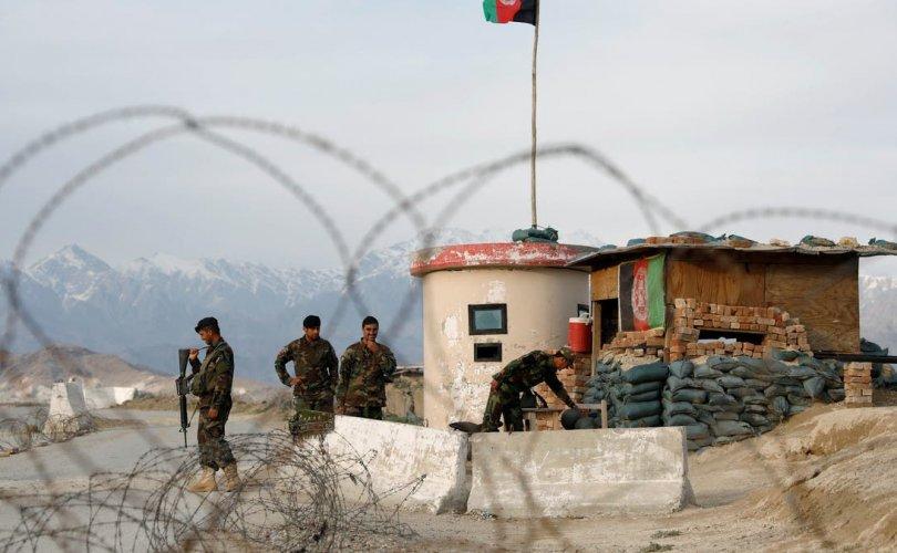 Талибанчууд Афганистаны умард хэсгийн газар нутгийг эзэлжээ