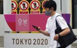 Токиогийн олимпийн албан ёсны түнш наадмаа цуцлахыг хүсэв