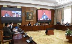 ТББХ:Монгол Улсын Ерөнхийлөгчийн сонгуулийн тухай хуульд өөрчлөлт оруулах тухай хуульд бүхэлд нь тавьсан Ерөнхийлөгчийн хоригийг хүлээн авах боломжгүй гэж үзэв