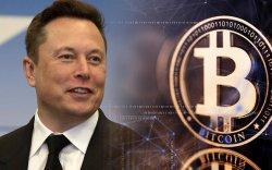 """""""Tesla"""" төлбөр тооцоонд биткоин ашиглахыг зогсоолоо"""