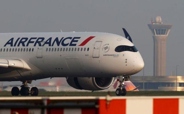 Франц, Германы агаарын тээвэр Беларусийг тойрч ниснэ