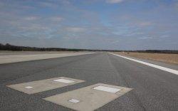 АНУ-ын нисэх онгоцны буудалд дөрвөн булш байдаг