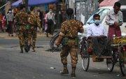 АНУ-аас Мьянмарын армийн 16 хүнд хориг тавив