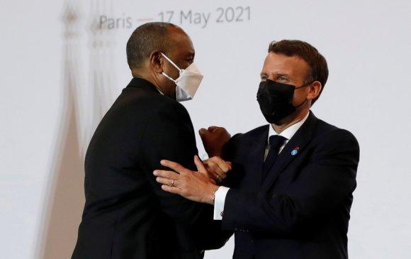 Франц тэргүүтэй олон улс Суданы таван тэрбумын өрийг тэглэнэ