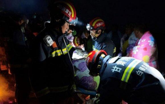 Хятадад марафоны үеэр амиа алдсан хүний тоо 21-д хүрчээ