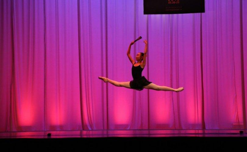 23 сая төгрөгийн шагналтай балетын тэмцээн болно