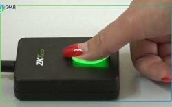 """""""ЭМД-аар үйлчилдэг байгууллага бүр цахимжиж, хурууны хээгээр үйлчилнэ"""""""