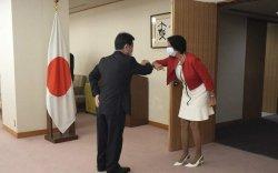 Япон: Мьянмар иргэдийгвизнийхугацаа үл харгалзан 6 сар байлгана