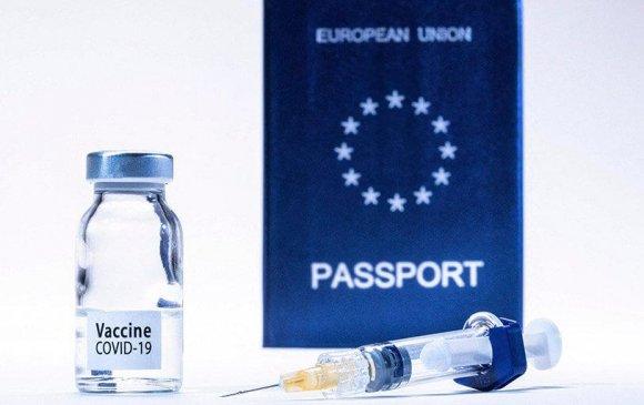ЕХ: Орос, хятад вакцин хийлгэсэн хүмүүсийг нэвтрүүлэхгүй