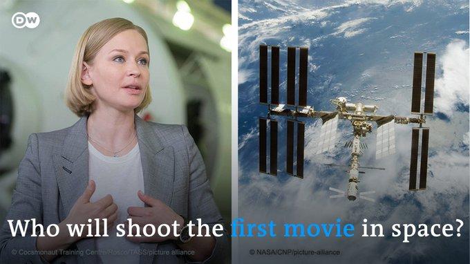 ОХУ сансарт кино хийх шинэ өрсөлдөөнд АНУ-ыгдуудаж байна