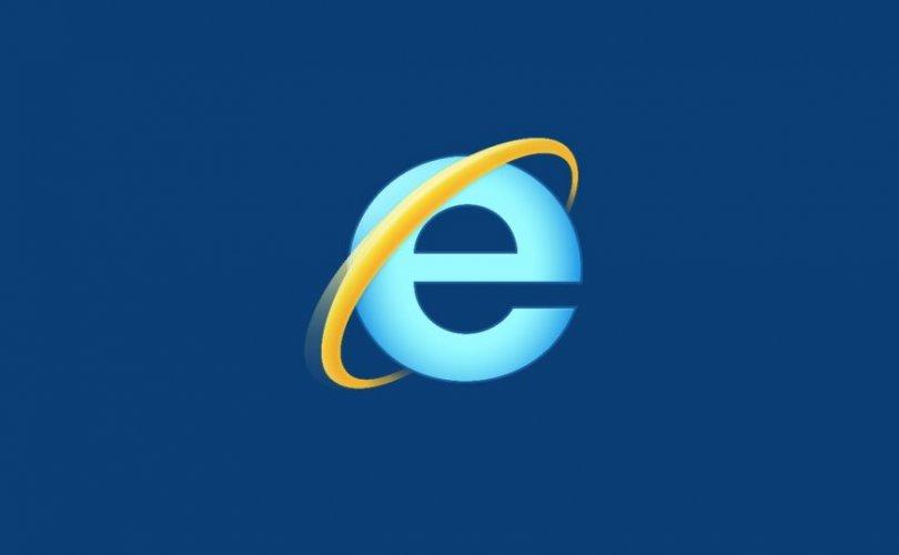 """""""Internet Explorer""""дараа жилхэрэглээнээс гарна"""