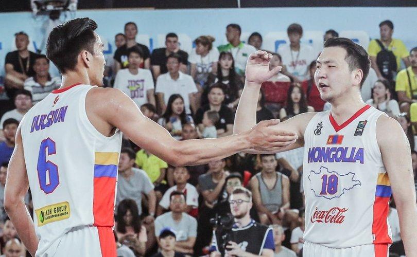 Монголын баг тамирчдыг чухал тэмцээнүүд хүлээж байна