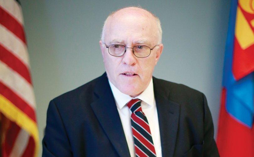 Элчин сайд Майкл С.Клеческиг Ерөнхийлөгчийн сонгууль ажиглахыг урилаа