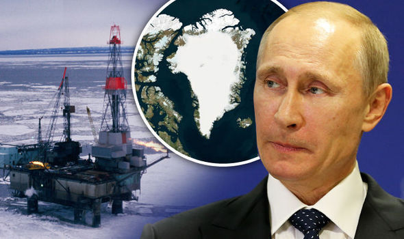 """Путин: Оросын нутгаас """"хазах"""" гэсэн хэний ч шүдийг хуга цохино"""