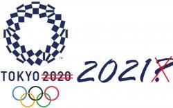 Токиогийн олимп яагаад цуцлагдахгүй вэ?
