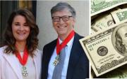 Билл Гейтсийн 2.4 тэрбум долларын үнэтэй салалт