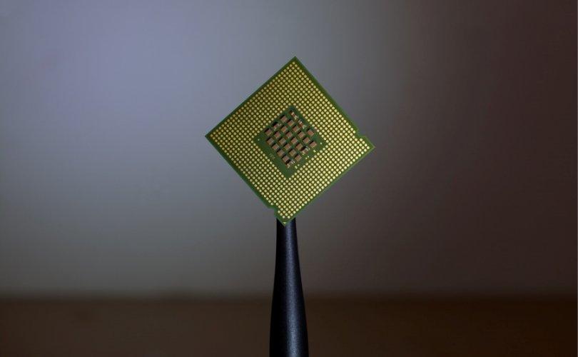 Процессорын хурдыг сайжруулах 2 нанометрийн чип бүтээжээ