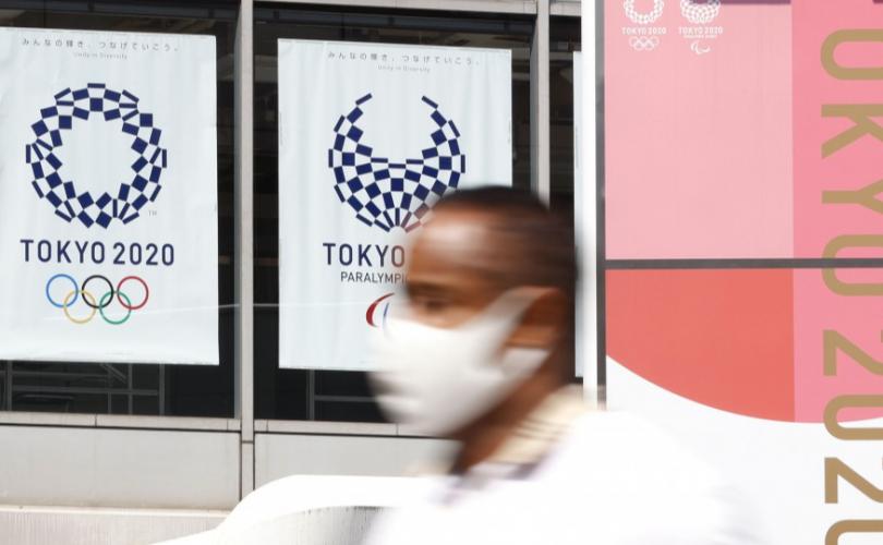 ТОКИО 2020: Тамирчдын хотхонд коронавирусийн халдварын тохиолдол илэрчээ