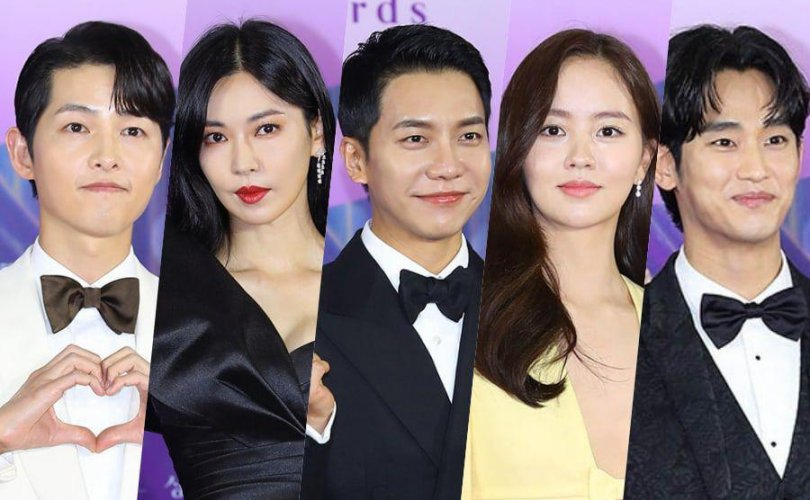 """Өмнөд Солонгосын """"Оскар""""-ын шилдгүүд тодорлоо"""
