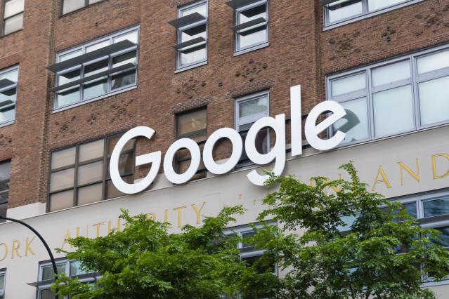 """Оросууд """"Google""""-ийг сүрдүүлэв"""