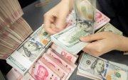 Хятадын Ардын банк юанийн ам.доллартай харьцах ханшаа өсгөв