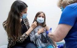 Канад хүүхдүүдэд Covid-19-ийн вакцин хийх анхны улс болов