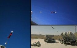 АНУ-ын тэнгисийн цэрэг дроны салаагаар бай устгаж үзүүлэв