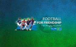 """""""Football For Friendship"""" олон улсын фестиваль эхлэхэд хоёр хоног үлдлээ"""