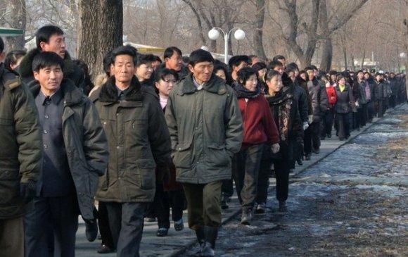 БНАСАУ энэ сард Монгол руу 200 орчим ажилчин илгээнэ