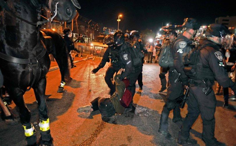 НҮБ-ын Аюулгүйн зөвлөл Иерусалимын асуудлаар хуралдана