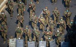Мьянмарт зэвсэг нийлүүлэхийг хориглох тухай НҮБ-ынхурал хойшлов